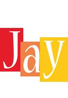 Jay colors logo