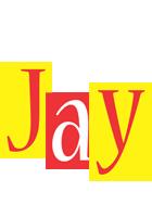 Jay errors logo