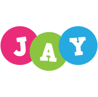 Jay friends logo