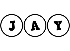 Jay handy logo