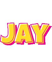Jay kaboom logo