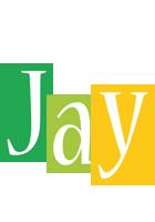 Jay lemonade logo