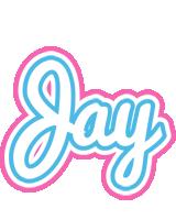 Jay outdoors logo