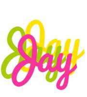 Jay sweets logo