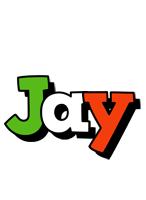 Jay venezia logo