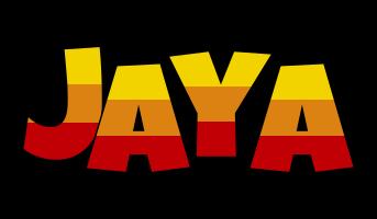 Jaya jungle logo