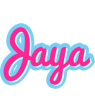 Jaya popstar logo