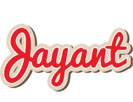Jayant chocolate logo