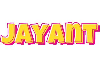 Jayant kaboom logo