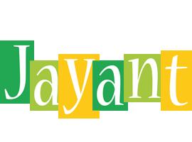 Jayant lemonade logo
