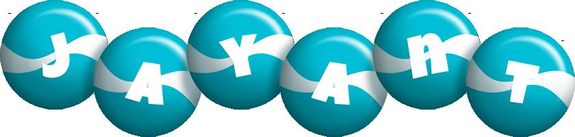Jayant messi logo