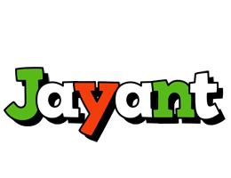 Jayant venezia logo