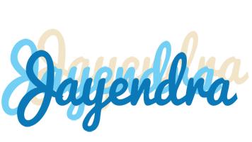 Jayendra breeze logo