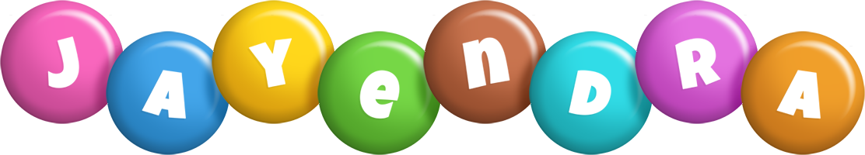 Jayendra candy logo