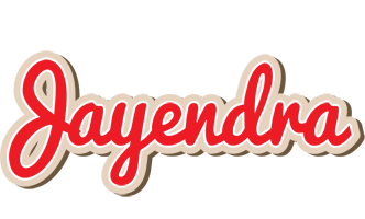 Jayendra chocolate logo