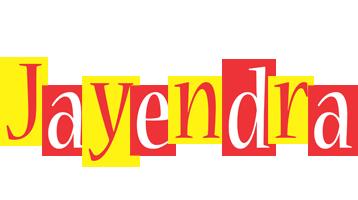 Jayendra errors logo