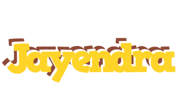 Jayendra hotcup logo
