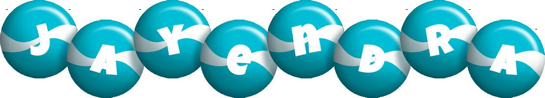 Jayendra messi logo