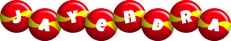 Jayendra spain logo