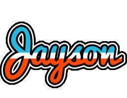 Jayson america logo