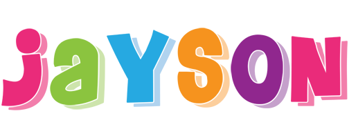Jayson friday logo