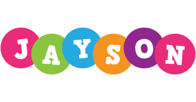Jayson friends logo