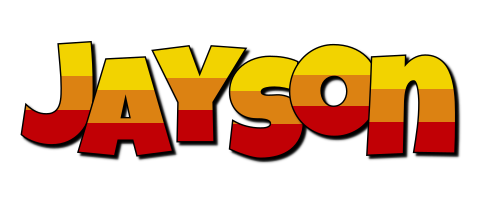 Jayson jungle logo