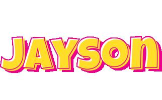 Jayson kaboom logo