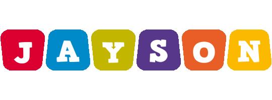 Jayson kiddo logo