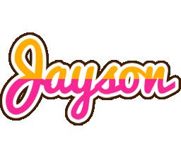 Jayson smoothie logo