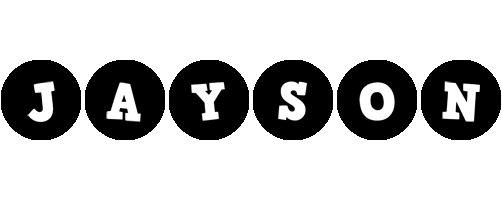 Jayson tools logo