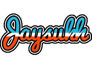 Jaysukh america logo