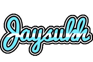 Jaysukh argentine logo