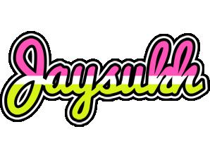 Jaysukh candies logo