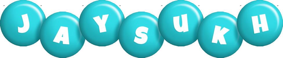 Jaysukh candy-azur logo