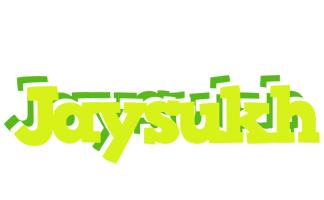 Jaysukh citrus logo