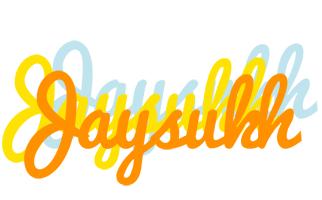 Jaysukh energy logo