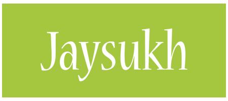 Jaysukh family logo