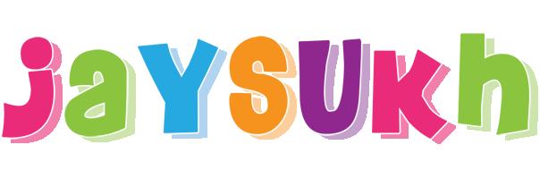 Jaysukh friday logo