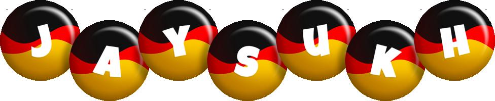 Jaysukh german logo