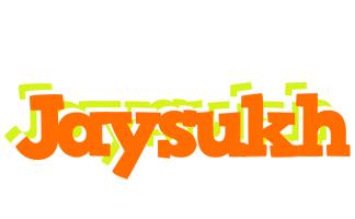 Jaysukh healthy logo