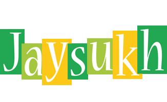 Jaysukh lemonade logo