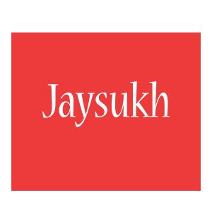 Jaysukh love logo