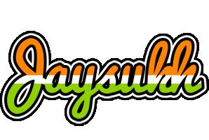 Jaysukh mumbai logo