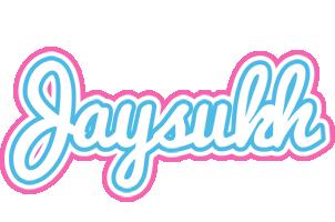 Jaysukh outdoors logo