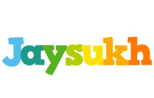 Jaysukh rainbows logo