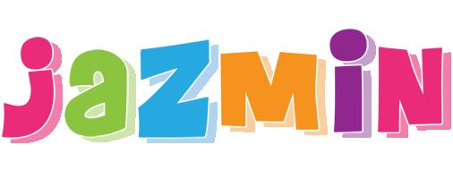 Jazmin friday logo