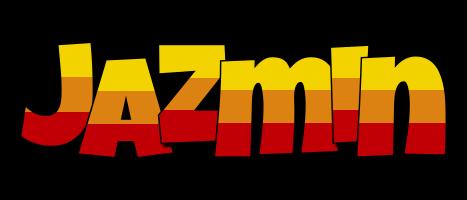 Jazmin jungle logo