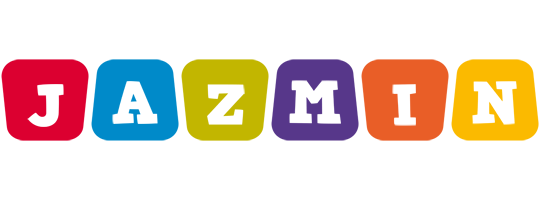 Jazmin kiddo logo