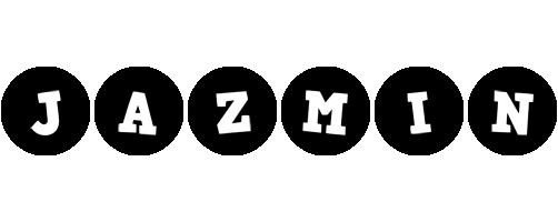 Jazmin tools logo